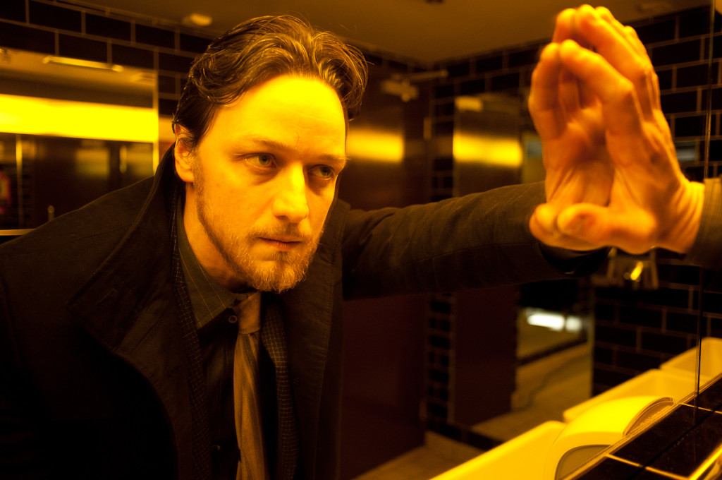 Filth movie review
