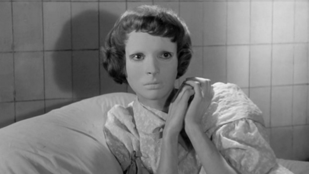 10 Alternative Halloween Movie Choices - Eyes Without a Face