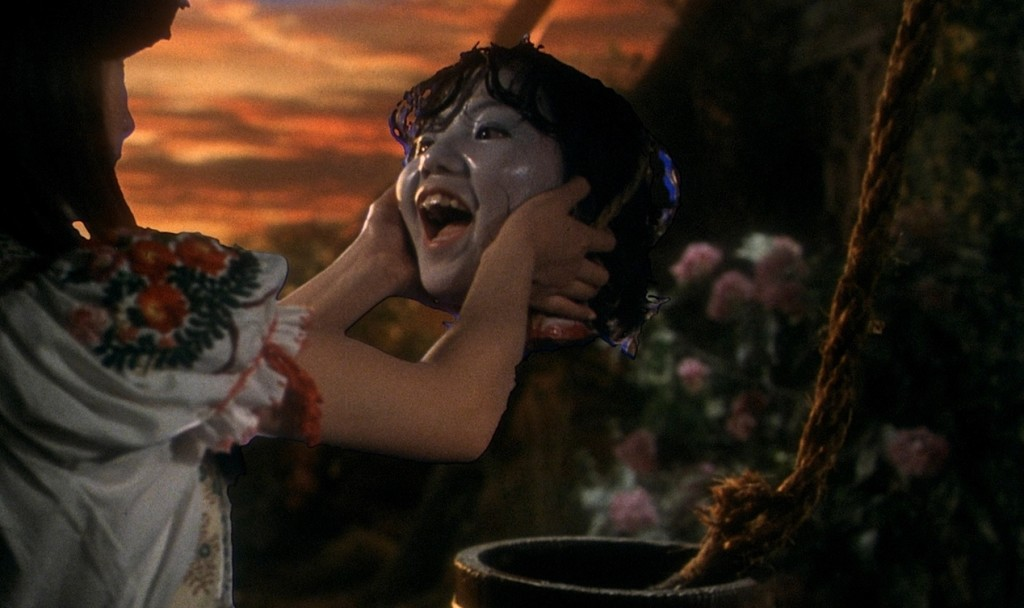 10 Alternative Halloween Movie Choices - Hausu