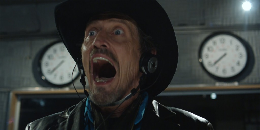 10 Alternative Halloween Movie Choices - Pontypool