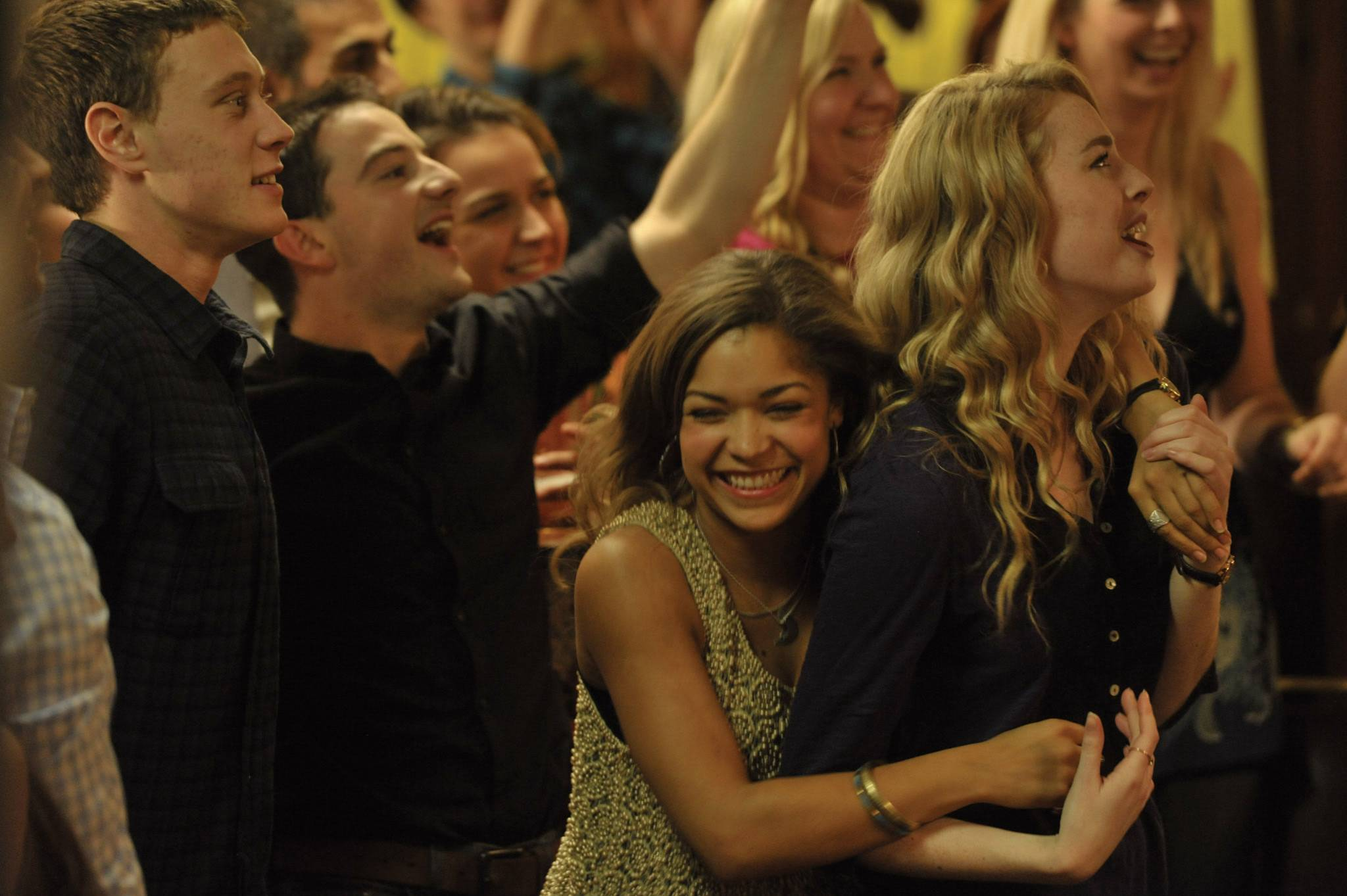 Sunshine on Leith movie review