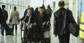 Philomena - movie review