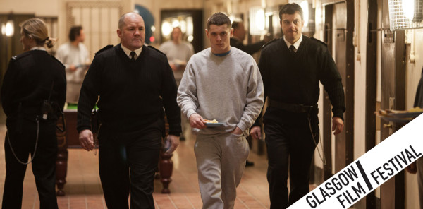 GFF 2014: Starred Up