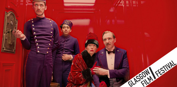 GFF 2014: The Grand Budapest Hotel