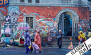 GFF 2014: The Zero Theorem