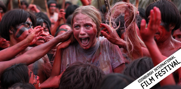 EIFF 2014: The Green Inferno