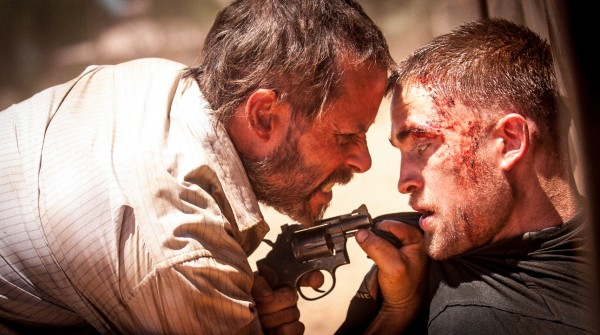 The Rover Movie Review