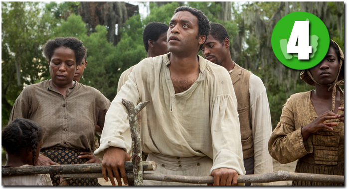 4 - 12 Years a Slave
