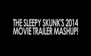 Video: A Year In Movies – 2014 Movie Trailer Mashup