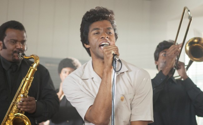 Get On Up Movie Review