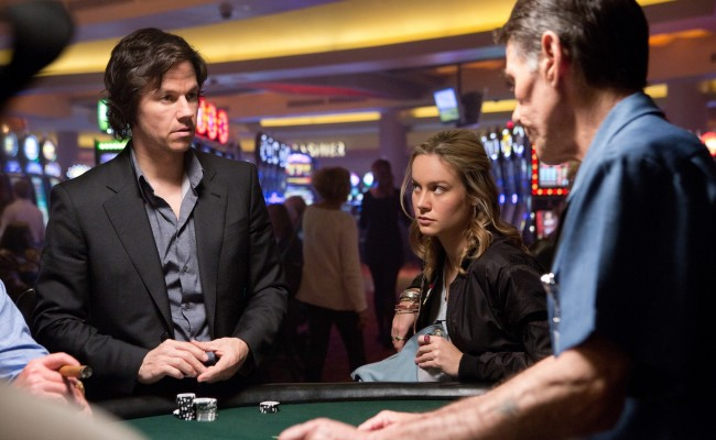 The Gambler (2015) Movie Review