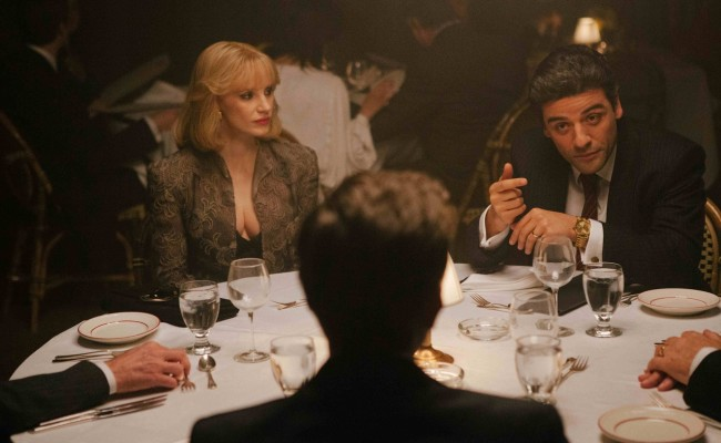 A Most Violent Year Movie Review