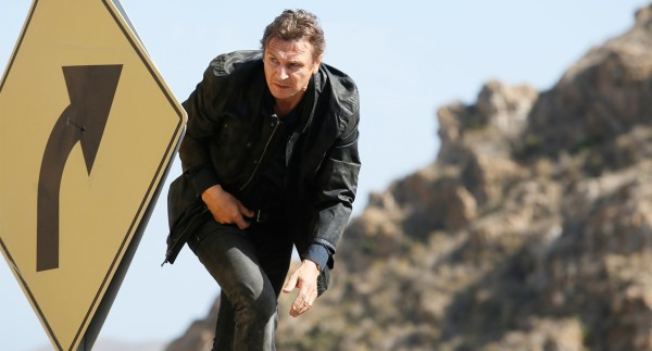 Taken 3 Movie Review