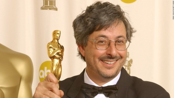 R.I.P.: Oscar-winning 'Lord of the Rings' Cinematographer Andrew Lesnie Dies Age 59