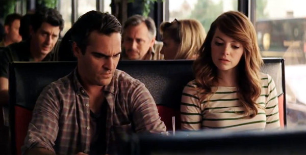 First Trailer for Woody Allen's 'Irrational Man'