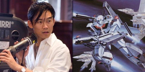 James Wan In Talks to Direct Live-Action 'Robotech' Adaptation