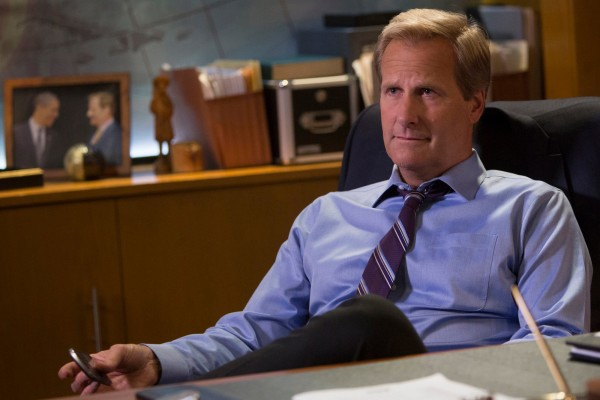 Jeff Daniels Joining the 'Divergent' Series Cast for Final Films