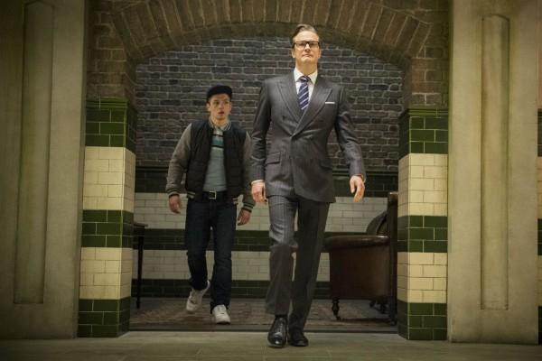 'Kingsman: The Secret Service' Sequel on the Way