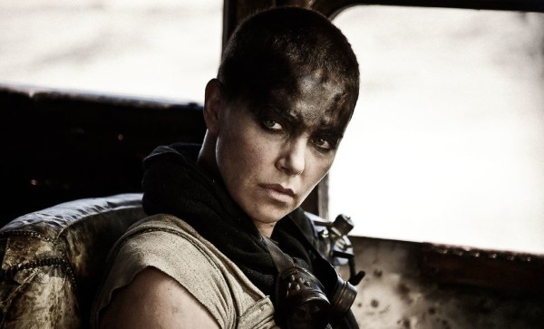 Explosive New 'Mad Max: Fury Road' Trailer Features Charlize Theron