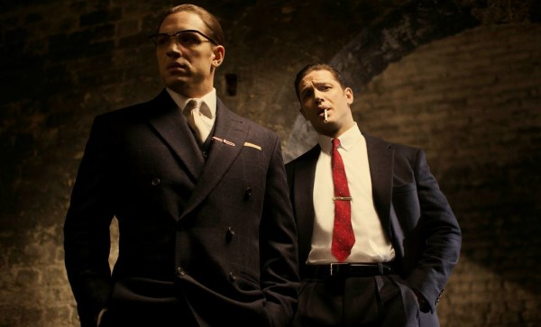 New Trailer for 'Legend' Doubles Down on Tom Hardy