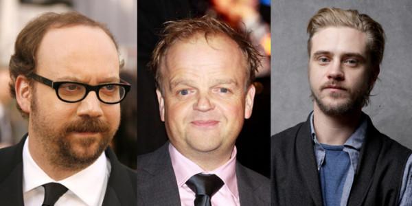 Paul Giamatti, Toby Jones & Boyd Holbrook Join Sci-Fi Thriller 'Morgan'