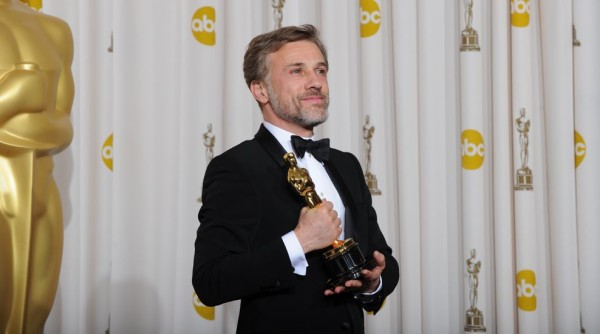 Christoph Waltz to Make Directorial Debut with 'The Worst Marriage in Georgetown'
