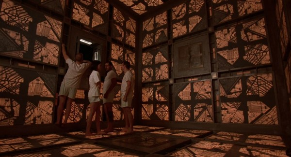 Cult Sci-Fi Horror 'Cube' Is Getting Remade