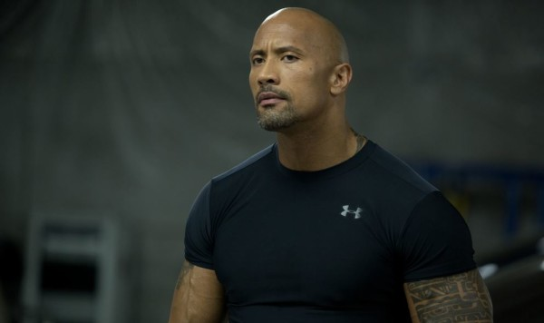 DreamWorks Acquires Dwayne Johnson Sci-Fi Action Comedy 'Alpha Squad Seven'
