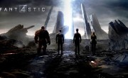 'Fantastic Four' Character Posters Revealed