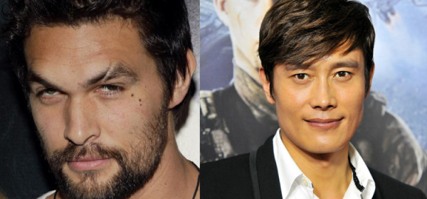Jason Momoa and Byung-hun Lee Saddle Up for 'Magnificent Seven' Remake