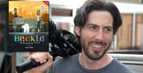 jason-reitman-to-make-animation-debut-with-dreamworks-beekle