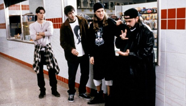Kevin Smith Confirms 'Mallrats' Sequel to be Titled 'Mallbrats'
