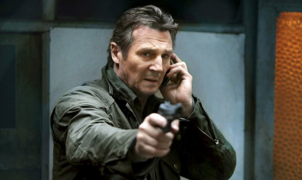 Liam Neeson Back in Action as 'A Willing Patriot'