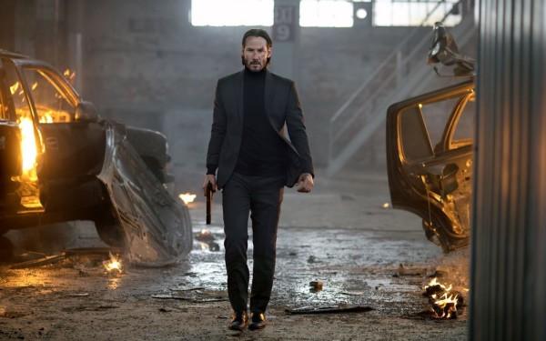 Lionsgate Officially Announces 'John Wick' Sequel