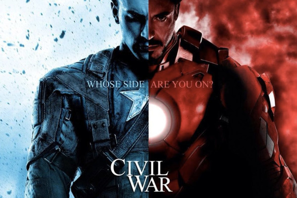 New Cast Additions Revealed as Production Begins on 'Captain America: Civil War'