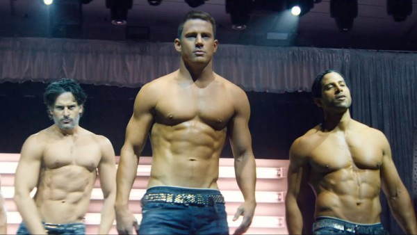 New 'Magic Mike XXL' Trailer & Star Wars Style Poster Deliver the Goods