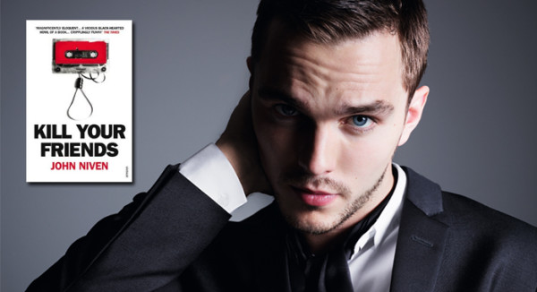 Nicholas Hoult Drama 'Kill Your Friends' Sells Rights