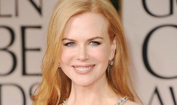 Nicole Kidman Joining Neil Gaiman Adaptation 'How to Talk to Girls At Parties'