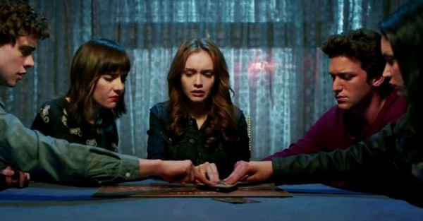 'Ouija' Sequel Moving Forward With 'Oculus' Screenwriters