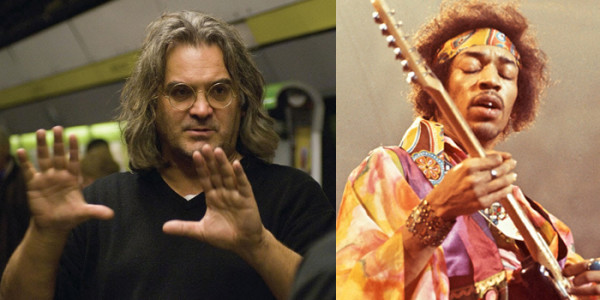 Paul Greengrass Set to Direct Jimi Hendrix Biopic