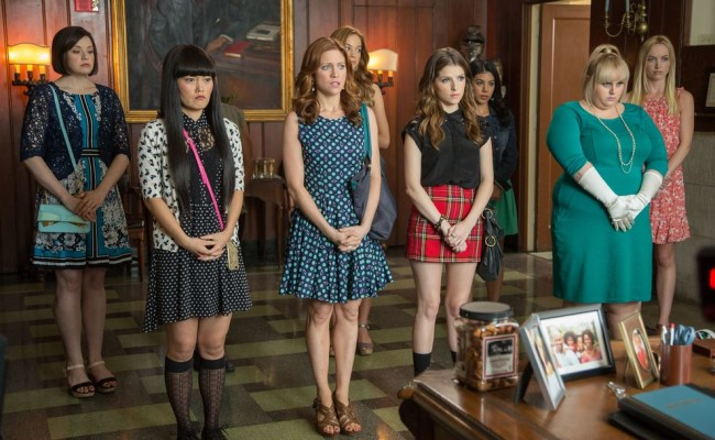 'Pitch Perfect 2′ Movie Review