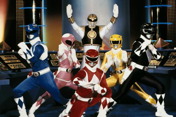 'Power Rangers' Reboot Release Date Morphs to 2017