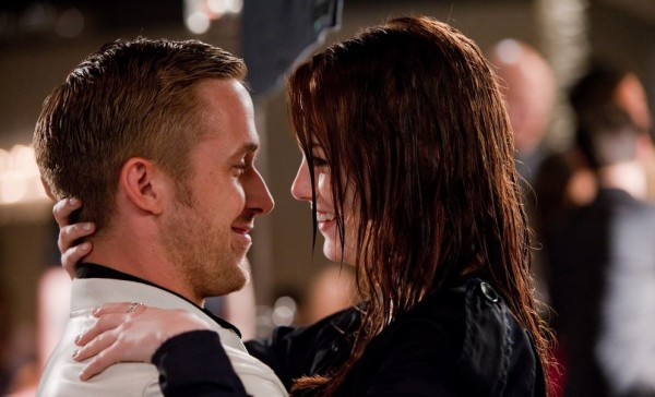 Ryan Gosling and Emma Stone to Make Sweet Music in 'La La Land'
