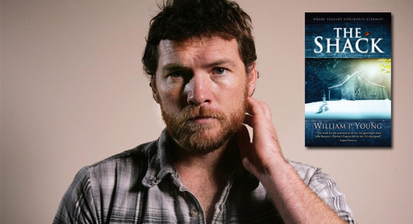 Sam Worthington Enters 'The Shack'
