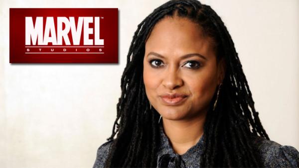 "'Selma' Director Ava DuVernay in Talks for ""Diverse"" Marvel Movie"