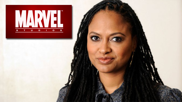 selma-director-ava-duvernay-in-talks-for-diverse-marvel-movie