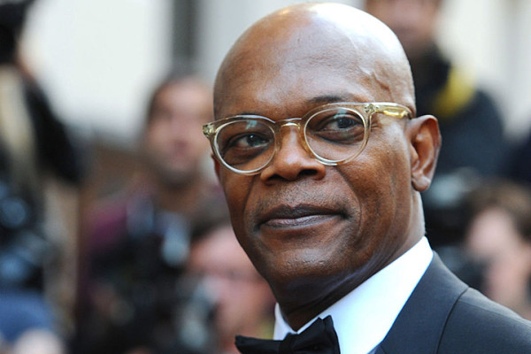 'The Blob' Remake Casts Samuel L. Jackson