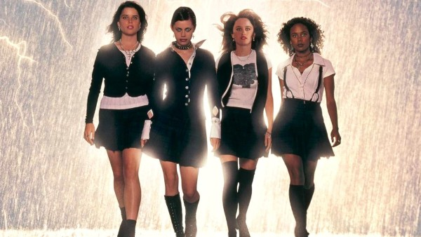 'The Craft' Gets a Remake