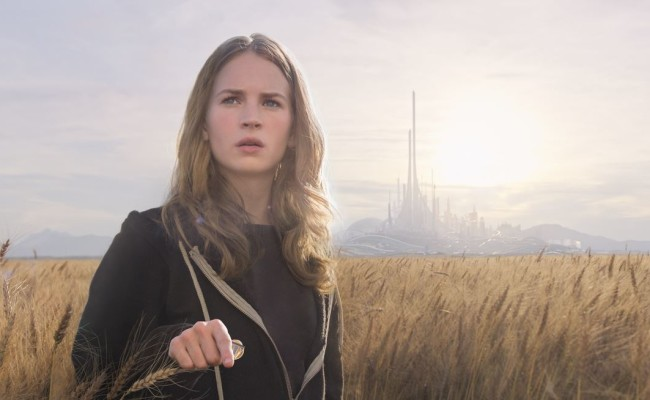 'Tomorrowland: A World Beyond' Movie Review