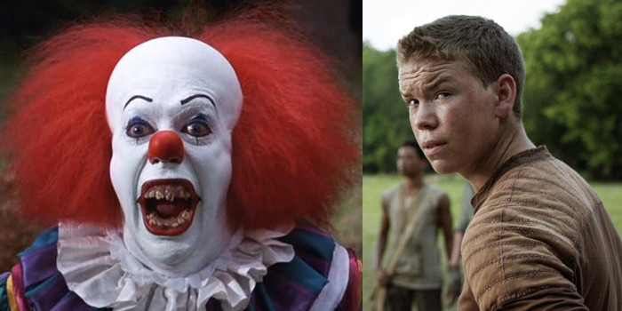 will-poulter-in-talks-to-play-pennywise-the-clown-in-it-remake